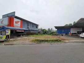 Tanah Murah Strategis Johar Cimanggu Dekat Yasmin, tol Lingkar Bogor