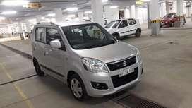 Maruti Suzuki Wagon R VXi BS-III, 2013, CNG & Hybrids