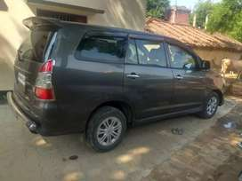 Sell my innova good conditions ok tyre ok ac