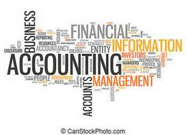 Need Qualified/Experienced Accountant for our Accounting firm