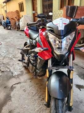 Bajaj Pulser 200NS