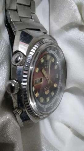 jam tangan vintage orient