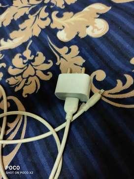 I phone 6 original charger