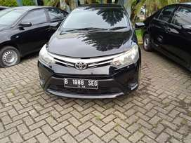 Toyota All New Limo 2014