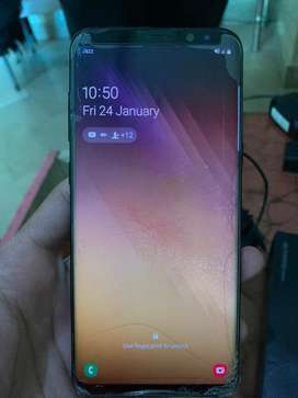 Samsung s8 plus pta approved
