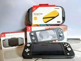 Nintendo Switch Lite Black