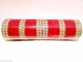 Twinkling Beautiful Bracelet & Bangles | Free Delivery  |COD available