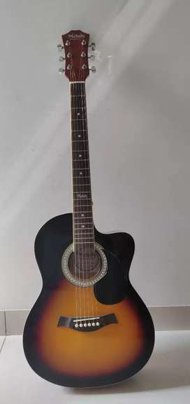 Acoustic Guitar (Melody)
