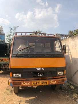 Tata 1109 - 11.09 , 17 feet