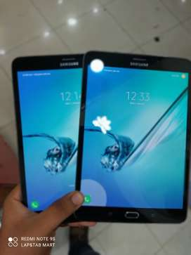 SAMSUNG GALAXY TAB S2 CALLING SIM SHADED LCD
