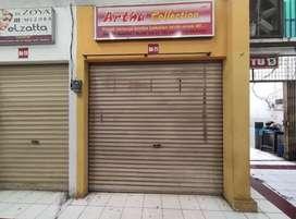 Dikontrakan atau Dijual Kios Untuk Gudang dan Kantor Murah Nego