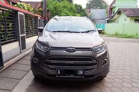 Ford EcoSport 2014 A/T Titanium SUV