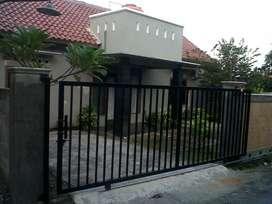 Homestay Semarang Barat, Sewa rumah harian