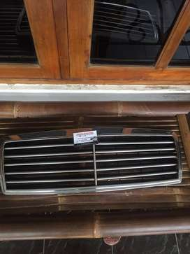 Grill mercy W202 Facelift