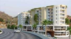 2bhk Apartment available at Jorabat