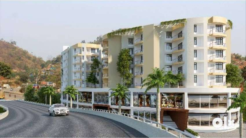 2bhk Apartment available at Jorabat 0