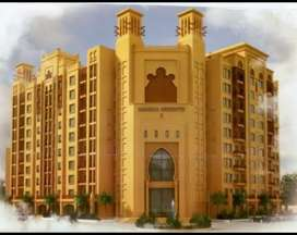 Bahria Heights Tower C