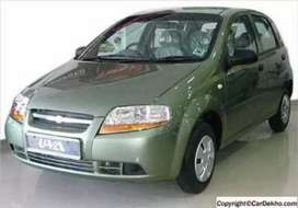 Chevrolet UVA 2007 Good condition