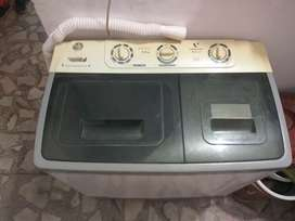 Vediocon washing machine
