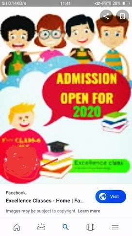 Tution classes for 1 to 10 for icse & cbsce, 24/7 dout clearing facul.