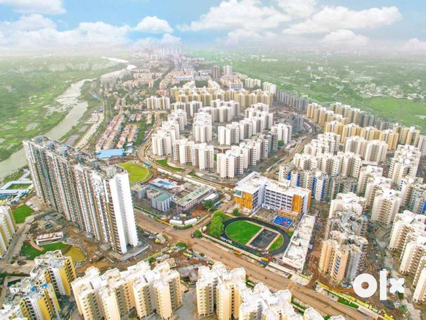 2 BHK Flats in Lodha Palava City, Dombivli (E) at ₹ 55 Lacs Onwards* 0