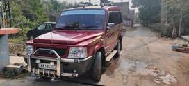 Tata Sumo Victa DI CX, 2012, Diesel