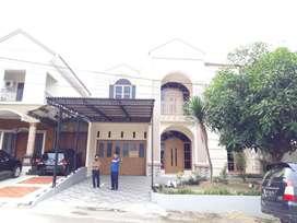 Dijual dan di kontrakan rumah di perumahan Mayang JAMBI
