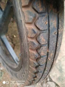 Good condition and doctor used bike.
