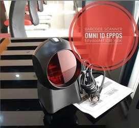 Scanner Barcode Omni 1D EPPOS EP2000MT