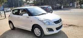 Swift vdi diesel.. 1st owner.. up14 ghaziabad no.
