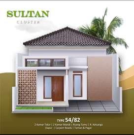 rumah minimalis mewah di way Halim m