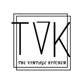 The Vintage Kitchen