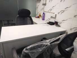 Fully Furnished Office space with 0% Brokerage for Night Shift.