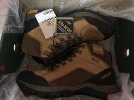 Sepatu boots Ariat Skyline Mid Gore tex no timberland