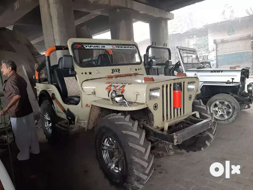 Good condition jeep 0