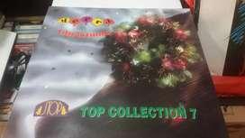 Laset Disc Vdio lagu2 Karoke Natal