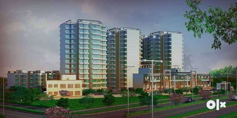 Get 2BHK Just 23.39 Lakhs Near IMT Manesar, Vatika & DLF City Gurgaon 0