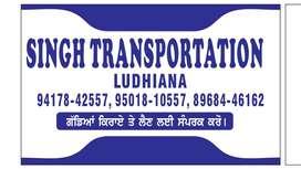 Singh Transpotation