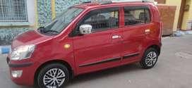 Maruti Suzuki Wagon R VXI Automatic, 2018, Petrol