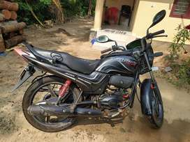Hero Honda Passion Pro 2011 good condition