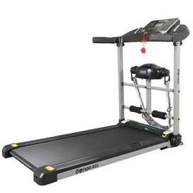 Alat fitness trademil