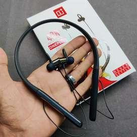 One plus Bluetooth headset
