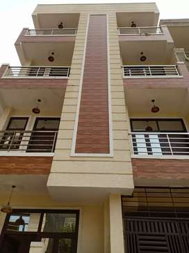 1bhk builder floor flat sale in dlf and 100% loan available