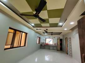 3bhk raw house available for rent in posh society