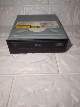 DVD RW LG Socket IDE