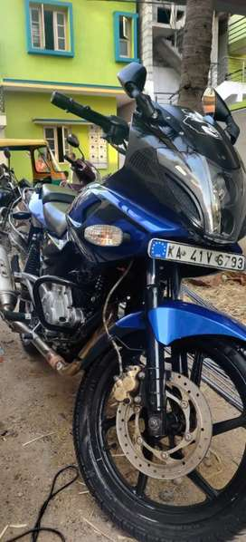 For sale Pulsar 220