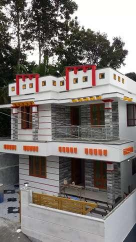 Beutyful laxurious villa at Thiruvananthapuram near peyad
