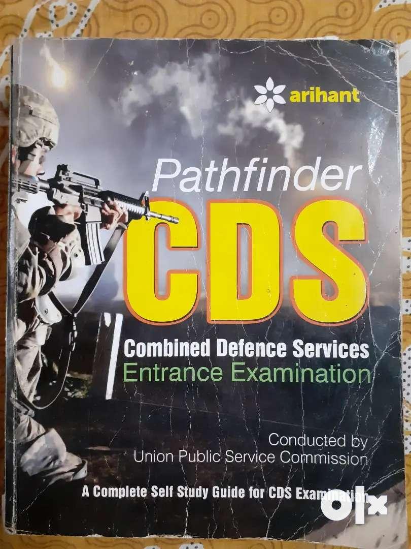 CDS pathfinder 0