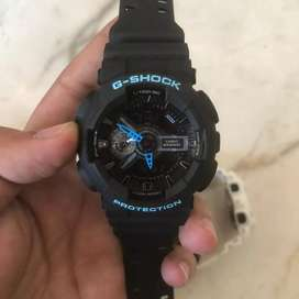 Gshock Watch For sale