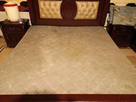 Bed dressing side tables for sale